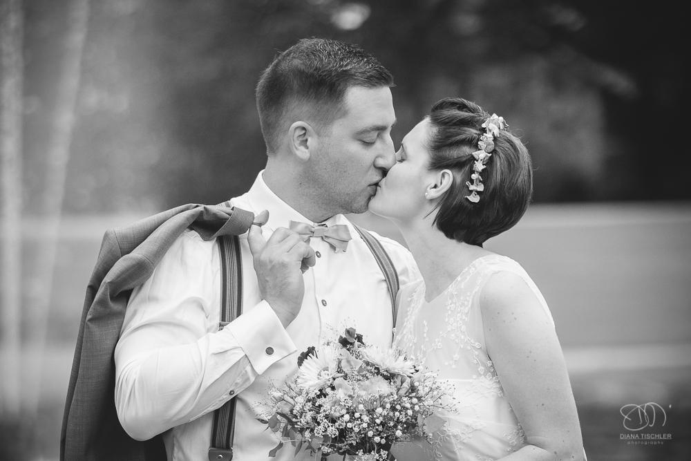 Hochzeit in Angelbachtal