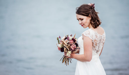 Freie Arbeit: Bridal Shoot