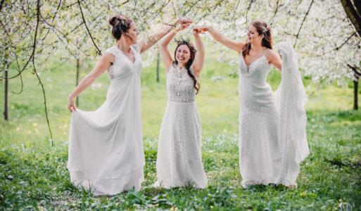 Styled Shoots: Zu schön, um wahr zu sein?