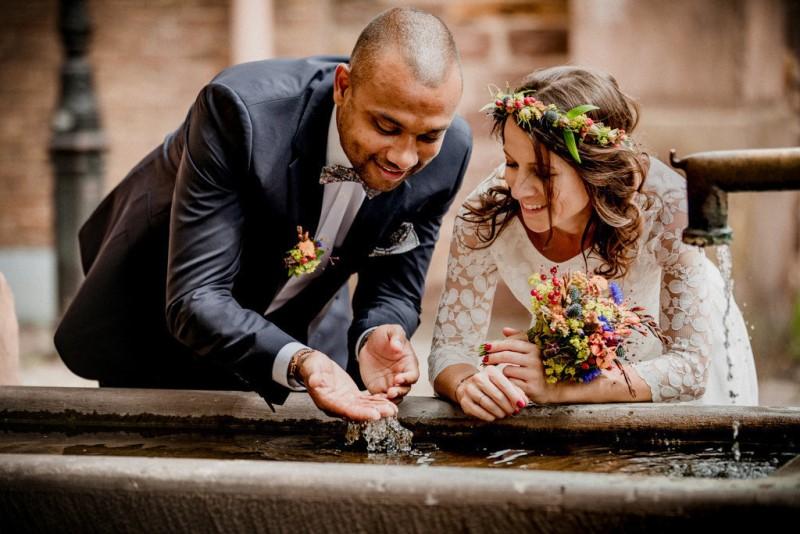 Hochzeit im Rathaus und im Radhaus!